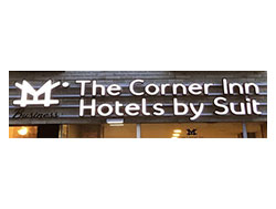 The Corner Inn Hotels Eskişehir